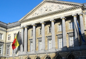 Belgian_Senate,_Brussels